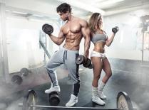 10 najčešćih zabluda u fitnessu
