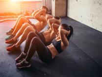 Tajna savršeno oblikovanih trbušnih mišića