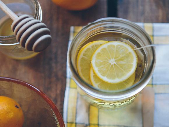Med i topla voda - savršen eliksir zdravlja