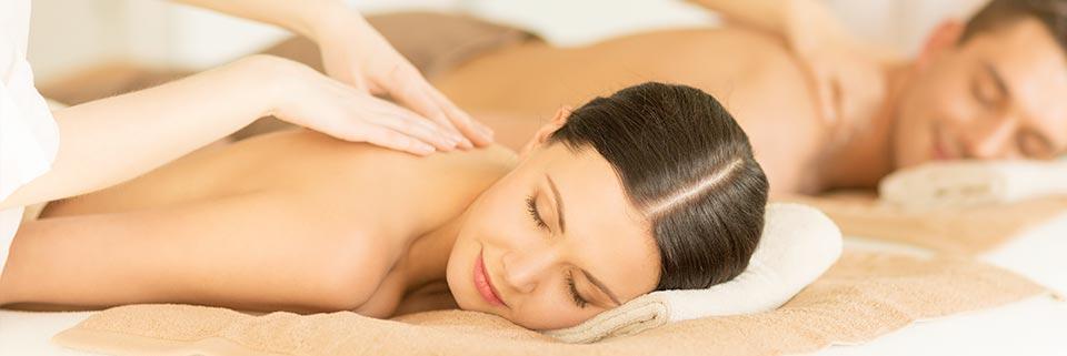 Zdravlje i masaža