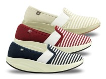 Comfort loafersice za nju Walkmaxx