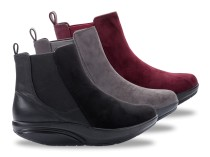 Walkmaxx Comfort Style duboke cipele za nju
