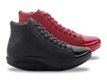 Walkmaxx Comfort duboke cipele sa rajsferšlusom 3.0