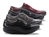 Walkmaxx Pure Oxford ženske cipele 3.0