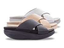 Walkmaxx Pure 3.0 papuče za nju