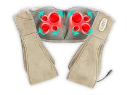 3D Shiatsu masažer