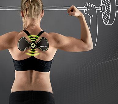Elektrostimulatori mišića!