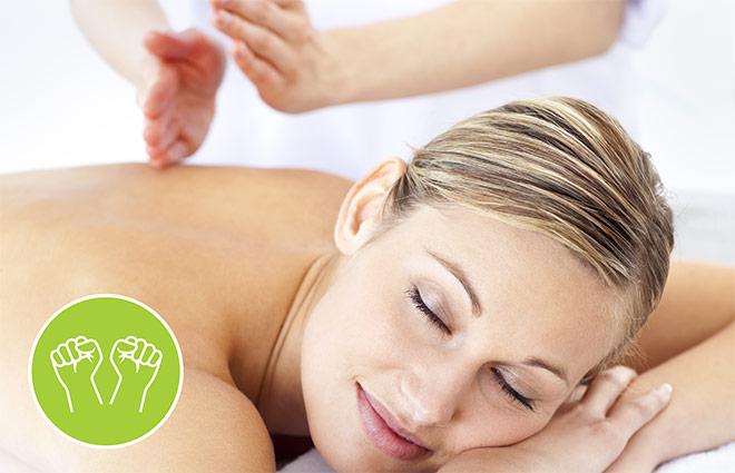 Wellneo 3D Body Shiatsu Tapping Massager