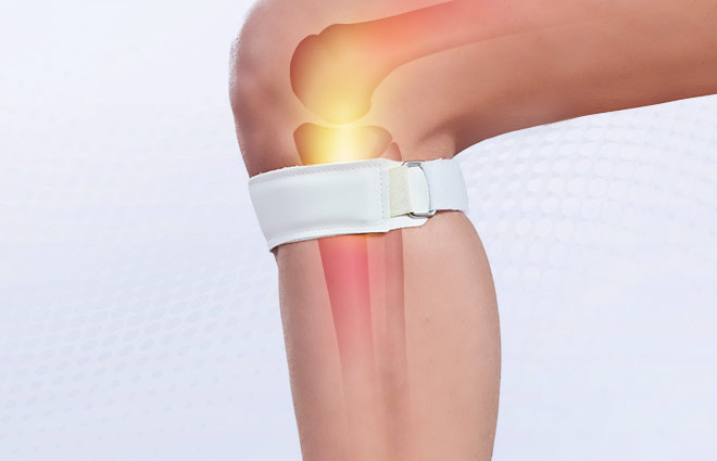 Wellneo Knee Support